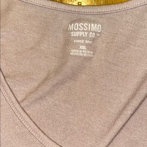 Mossimo Supply Co. Tops - MUSCLE SHIRT